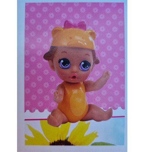 Baby Born Surprise Sticker Nr 186