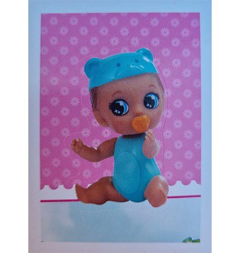 Baby Born Surprise Sticker Nr 187