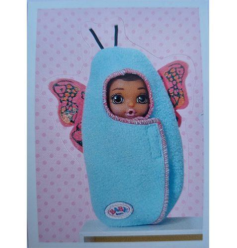 Baby Born Surprise Sticker Nr 022