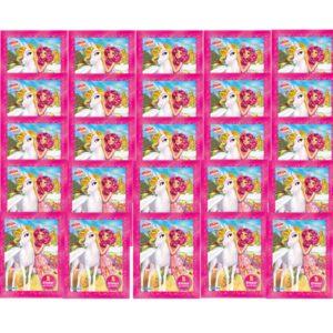Mia and Me Sticker 25x Stickertüten
