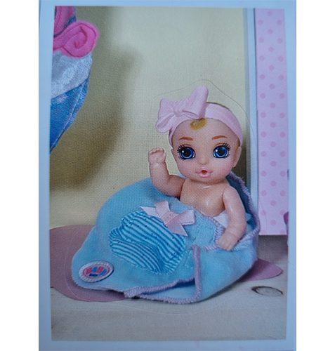 Baby Born Surprise Sticker Nr 027