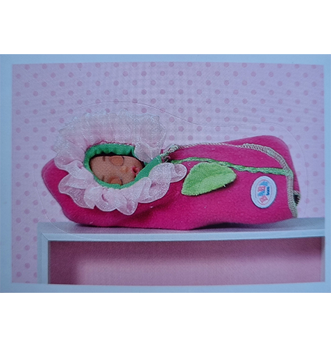 Baby Born Surprise Sticker Nr 028