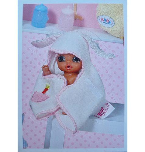 Baby Born Surprise Sticker Nr 031