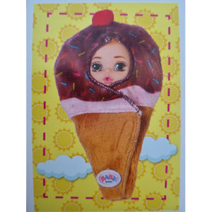 Baby Born Surprise Sticker Nr 009