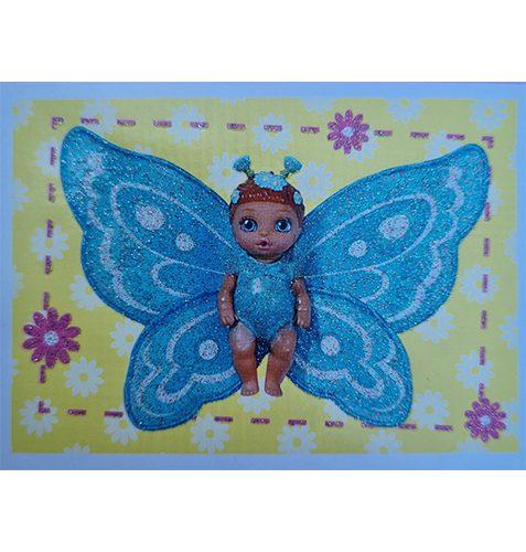 Baby Born Surprise Sticker Nr 098