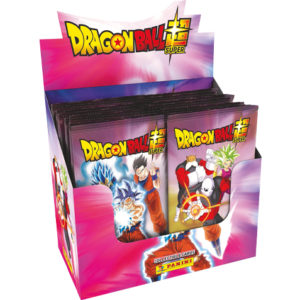 Panini Dragon Ball Super Trading Cards 1x Display