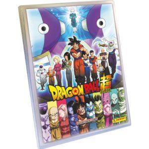 Panini Dragon Ball Super Trading Cards Starter Pack