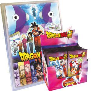 Panini Dragon Ball Super Trading Cards Starterpack 1x Display
