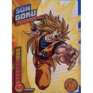 Panini Dragon Ball Super Trading Cards Nr 012 Son Goku Super Saiyajin 3