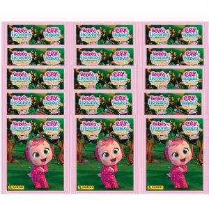 Panini Cry Babies Sticker 15x Tüten