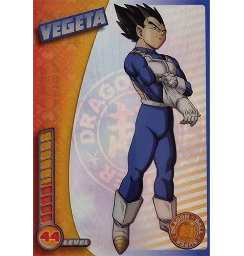 Panini Dragon Ball Super Trading Cards Nr 019 Vegeta