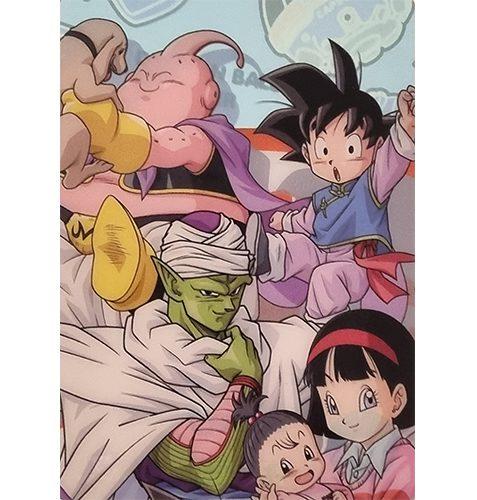Panini Dragon Ball Super Trading Cards Nr 002