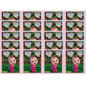 Panini Cry Babies Sticker 20x Tüten