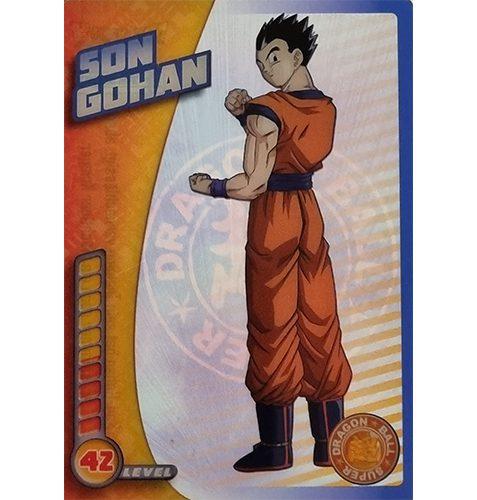 Panini Dragon Ball Super Trading Cards Nr 028 Son Gohan
