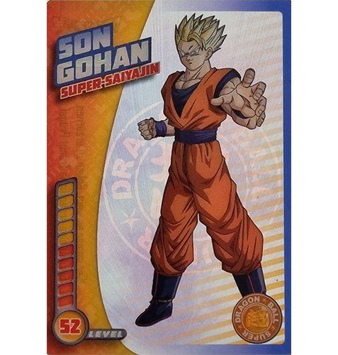 Panini Dragon Ball Super Trading Cards Nr 029 Son Gohan Super Saiyajin
