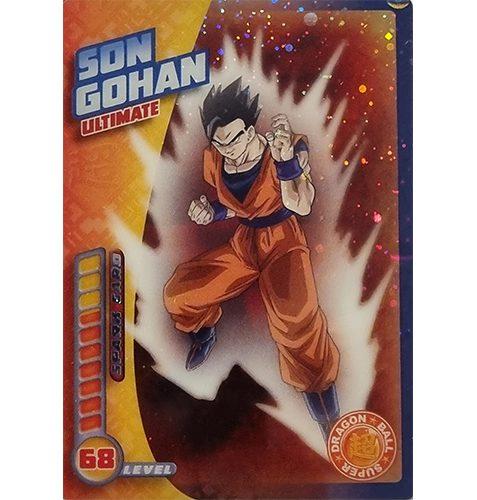 Panini Dragon Ball Super Trading Cards Nr 030 Son Gohan Ultimate
