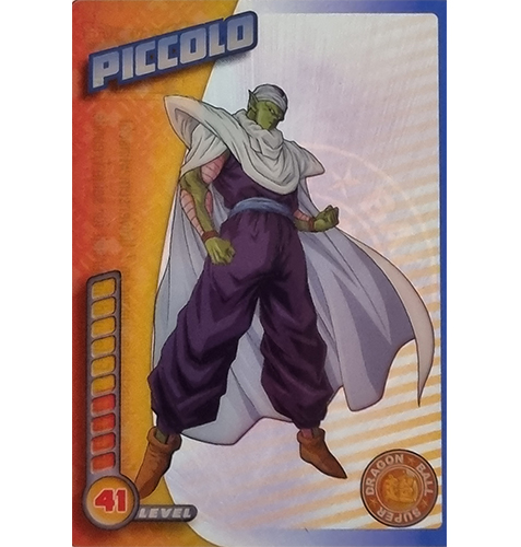 Panini Dragon Ball Super Trading Cards Nr 037 Piccolo
