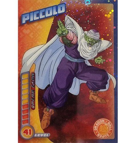 Panini Dragon Ball Super Trading Cards Nr 038 Piccolo