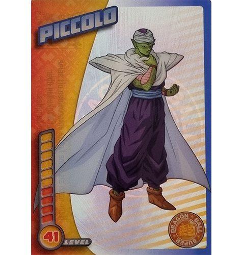 Panini Dragon Ball Super Trading Cards Nr 039 Piccolo