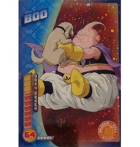 Panini Dragon Ball Super Trading Cards Nr 043 Boo