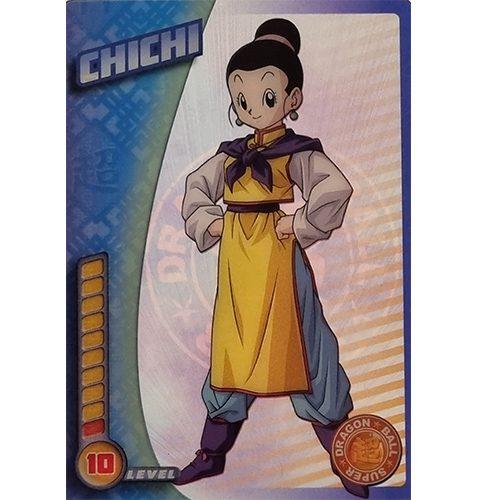 Panini Dragon Ball Super Trading Cards Nr 056 Chichi