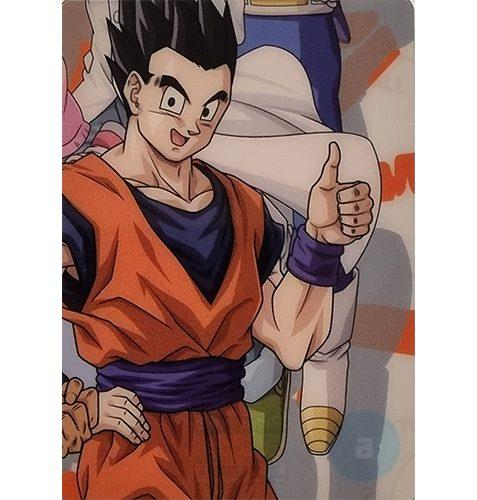 Panini Dragon Ball Super Trading Cards Nr 006