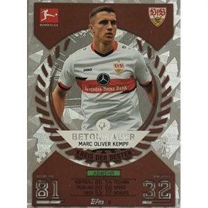 Topps Match Attax Bundesliga 2021/22 Nr 006 Marc Oliver Kempf
