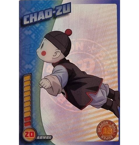 Panini Dragon Ball Super Trading Cards Nr 060 Chad Zu