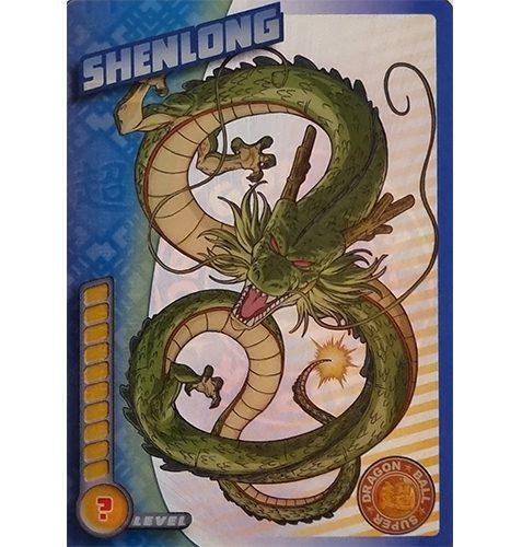 Panini Dragon Ball Super Trading Cards Nr 062 Shenlong