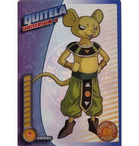 Panini Dragon Ball Super Trading Cards Nr 073 Quitela Uniersum 4