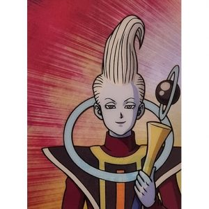 Panini Dragon Ball Super Trading Cards Nr 172 Puzzle