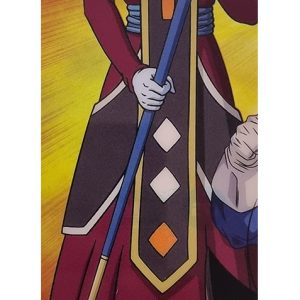 Panini Dragon Ball Super Trading Cards Nr 175 Puzzle