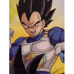 Panini Dragon Ball Super Trading Cards Nr 176 Puzzle