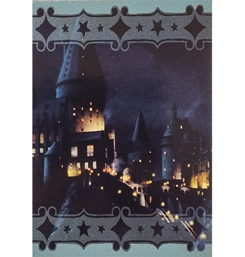Panini Harry Potter Evolution Trading Cards Nr 299 Magical Place